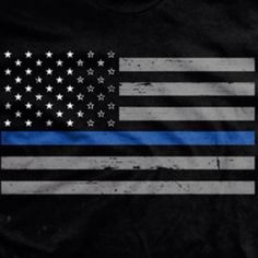 Thin Blue Line and the American Flag Cop Wife, Police Officer Wife, Police Wife Life, Police Family, Police Lives Matter, Leo Love, Truth Hurts, Thin Blue Lines, Politics