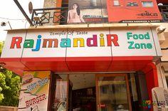 Rajmandir Food Zone