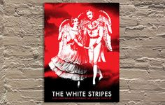 The White Stripes St. John