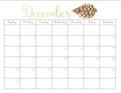 105/365 Create your own Calendar