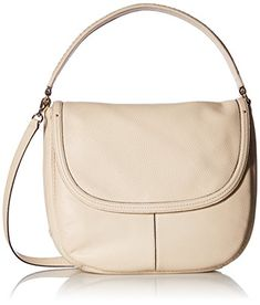 21be7ff04378 Cole Haan Tali Double Strap Saddle Sandshell    Visit the image link more  details. Handbags   Wallets