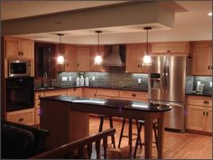 handles popular canadian wood craftsman kitchen cabinets custom - Canadian Made Kitchen Cabinets