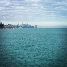 Promontory Point at Burnham Park | 23 Hidden Gems You Must Visit In Chicago