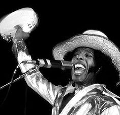 Sly and the Family Stone ~ 1993 Induction Ceremony