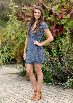 FALL SENIOR PORTRAITS, AULT PARK, CINCINNATI OHIO