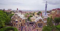 Descubre fácilmente los secretos de Barcelona