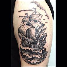 #tattoofriday - Susanne König