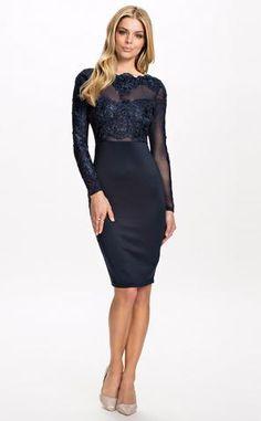b5df774b2b4e3 19 Best POSH FASHION/all Black images in 2017 | Club dresses, Sexy ...