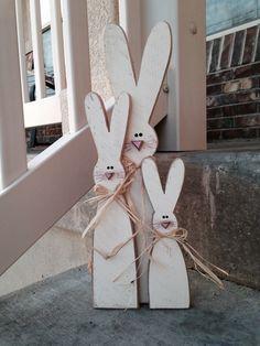 SAWDUST SANITY: Easter 2014