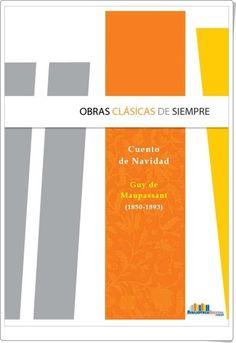 """""""Cuento de Navidad"""" de Guy de Maupassant (Libro online gratis)"""
