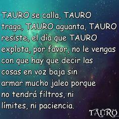 Taurus Quotes, Taurus Woman, Billdip, Zodiac Society, Zodiac Star Signs, Positive Quotes, Astrology, Positivity, Memes
