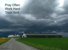 Dairy Farm, Country