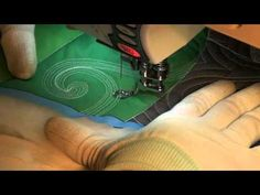 Learn how to Quilt Connecting Ocean Currents