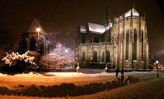 https://flic.kr/p/RcBHXe | St. Elizabeth cathedral, Kosice