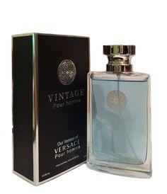 Vintage Pour Homme Perfume for Men- Our version of Versace 100ml (Impression Perfume/Imitation)