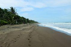 miss junies beach   - Costa Rica