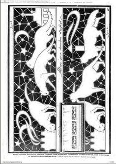 Рисунки для вышивки ришелье.(Точечной росписи).. Обсуждение на LiveInternet - Российский Сервис Онлайн-Дневников