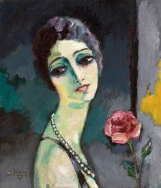 Kees_Van_Dongen_(1877-1968),_Portrait_de_Madeleine_Grey__la_rose,_1929.jpg 500×583픽셀