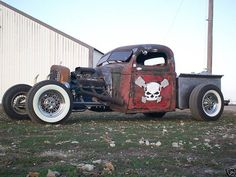 Rat Rod