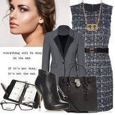 Meeting Time! | Women's Outfit | ASOS Fashion Finder