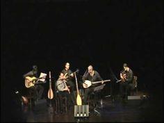 Nida Ateş - A.Şenol Filiz - Tutam Yar Elinden ( Oyun Atölyesi ) Concert, World, Youtube, Concerts, The World, Youtubers, Youtube Movies