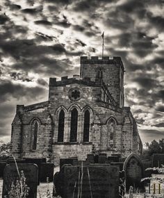 https://flic.kr/p/PdhdQ1   Angles & Prayers   Leicestershire Views