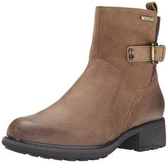 Rockport Women's First Street Waterproof Boot ** Find out more details by clicking the image : Women's booties