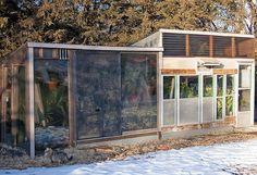 Greenhouse by Steve/KS, via Flickr