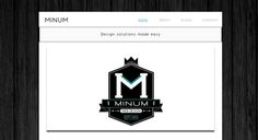 Website Homepage [ Currently Under Construction ]