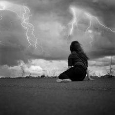 Dark Atmospheric Pictures by Korinne Bisig_8