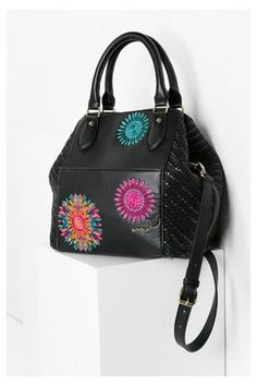 Bolsos Desigual Shopper Florida Far West