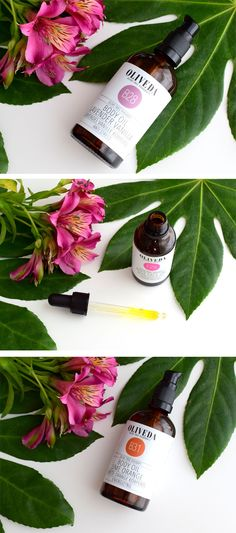 Öle für Körper & Gesicht mit der Kraft des Olivenbaums – OLIVEDA Body & Face Oils im Test #oil #body #olive #skincare #qvcbeauty
