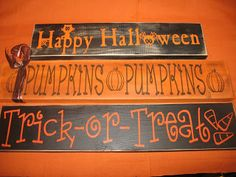 Simple Sayings Vinyl GNO: October Projects