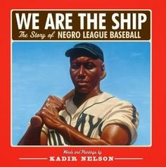 The Nonfiction Detectives: Common Core IRL: Baseball Edition (grades 6-8) -- great ideas for using WE ARE THE SHIP to talk about point of view and author's central idea.