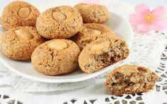 Tüm tatlılara yakışan toz tarçın, fırından çıkan sıcak kurabiyelere kattığı koku ile hafızanıza kazınacak ve kan şekerinizi ayarlamaya yardımcı olacak.