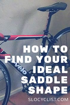 TIPS FOR FINDING THE MOST COMFORTABLE BIKE SADDLE SHAPE CALCULATE YOUR SIT BONE MEASUREMENT
