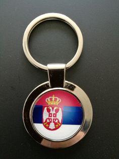 Saját kulcstartó, Szerbia