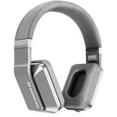 Over 50% Off the Monster Inspiration Noise Canceling Silver Headphone. Visit http://dealtodeals.com/today-deals/monster-inspiration-noise-canceling-silver-headphone/d22731/audio-video-tvs/c42/