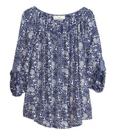 H&M crinkled blouse http://www.hm.com/us/product/22521?article=22521-B#