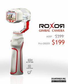 roxor | Filmpower Inc.