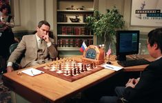 IBM built the first computer that beat a chess champ. But a scientist involved in the project suggests it was a bug in the software that got the best of the grand master.