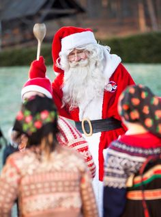 Traditional Christmas Fair at Norsk Folkemuseum in Oslo, Norway.