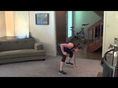 TurboFire Low HIIT 25 (Full Workout)