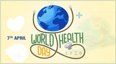 Today on we thank and pray for the brave health care workers for their incredible work during the pandemic. They are the real heroes who need to be appreciated every day. World Health Day Theme, Health Tips, Health Care, Care Worker, Real Hero, World Leaders, Nurses, Brave, Purpose
