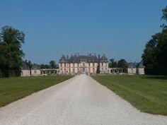 Château de la Motte-Tilly