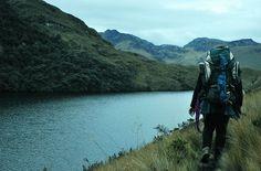 thealltimeeverywhere:  Parque Nacional El Cajas, Ecuador 2012 by...