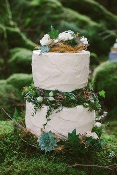for an outdoor wedding