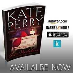 Kate Perry's Let's Misbehave <3 (For the record, I *really* preferred the gnome cover. Har har.)