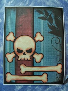 Carol's Cards, cricut, indie art