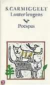 Louter Leugens & Poespas-Simon Carmiggelt-boek cover voorzijde